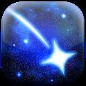星空【Live壁紙無料体験版】 logo