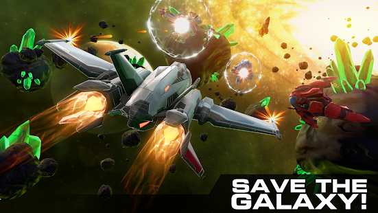 ARC Squadron: Redux - screenshot thumbnail