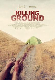 Đụng Độ Sát Nhân - Killing Ground