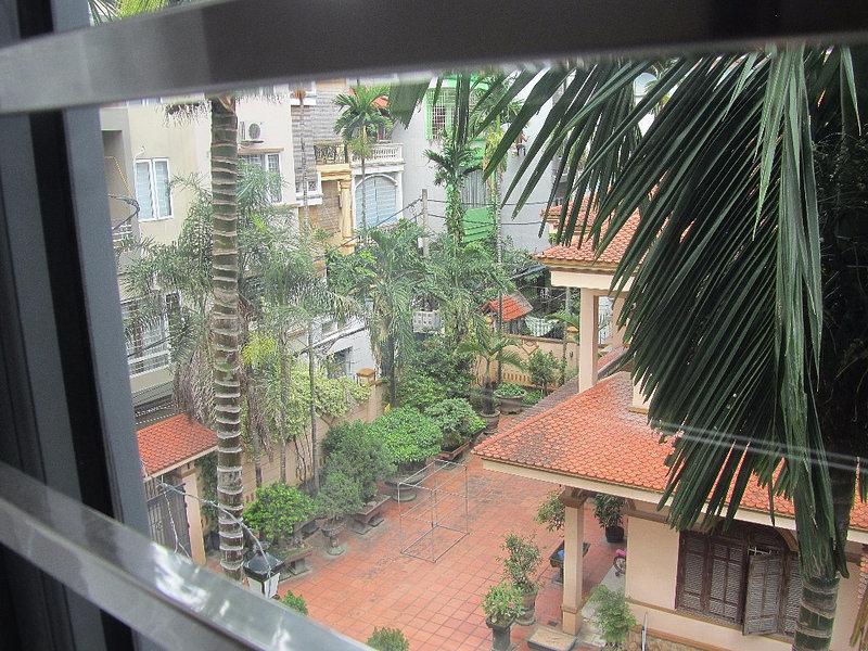 Bán Nhà Hẻm Hòa Bình Phường Hiệp Tân Quận Tân Phú 0026