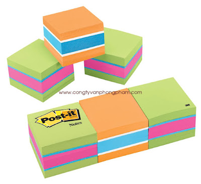 Giấy note Post-it 3M