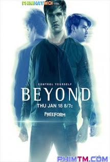 Không Giới Hạn :Phần 2 - Beyond :Season 2