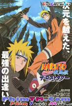 Naruto Ship Puuden Movie 4: The Lost Tower - Gekijouban Naruto Shippuuden: The Lost Tower