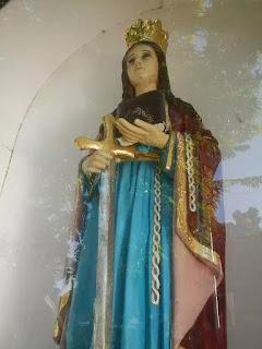 Thánh Dymphna