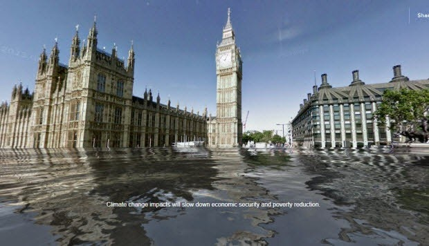 world-under-water-london