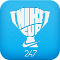 NIKE CUP 247 icon
