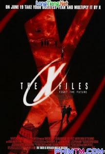 Hồ Sơ Tuyệt Mật - The X Files: Fight The Future