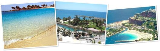 Ver Anfi Del Mar Gran Canaria