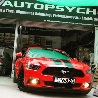fordmustanggt letthemodsbegin enoughsaid autopsyche