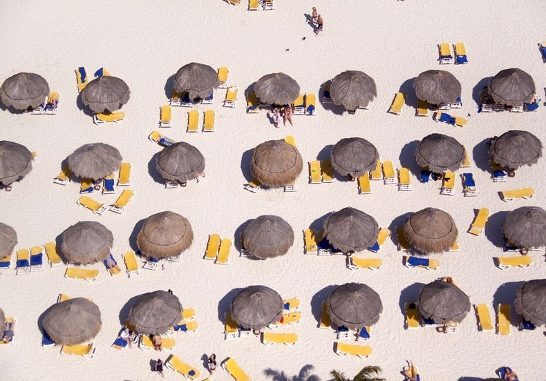tiki-umbrellas-yellow-chairs-1