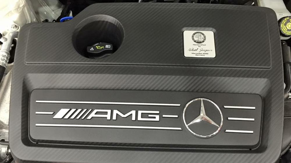 xe Mercedes Benz A45 AMG 2017 014