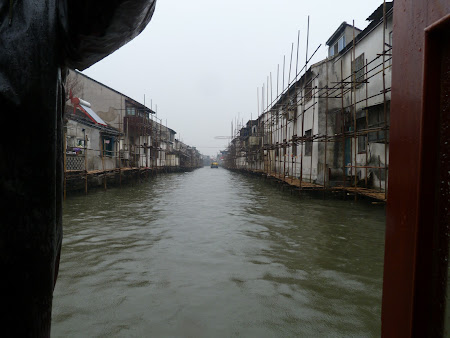 Suzhou, Venetia Chinei