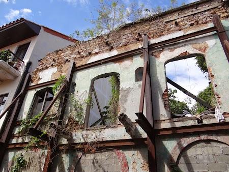 17. Ruine in Panama.JPG