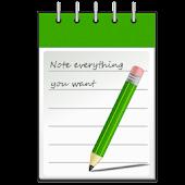 B2 Notepad