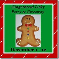 Gingerbread Man Logo- for blog2