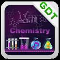 Chemistry GO Launcher EX Theme logo