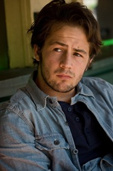 Michael Angarano in Haywire