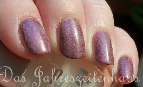 china glaze joy stamping matte 3