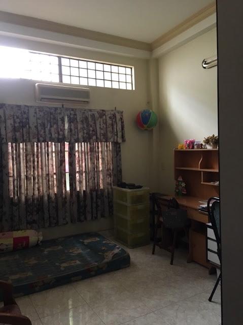 Bán nhà quận 3 hẻm xe ô tô thông Lý Chính Thắng 09