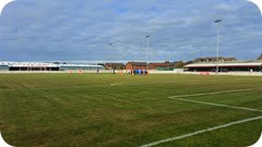 AFC Blackpool V Stockport Sports (2)
