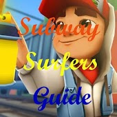 Unofficial Guide Sub Surfers
