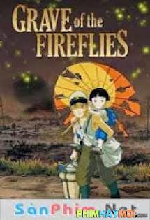 Mộ Đom Đóm -  Grave Of The Fireflies
