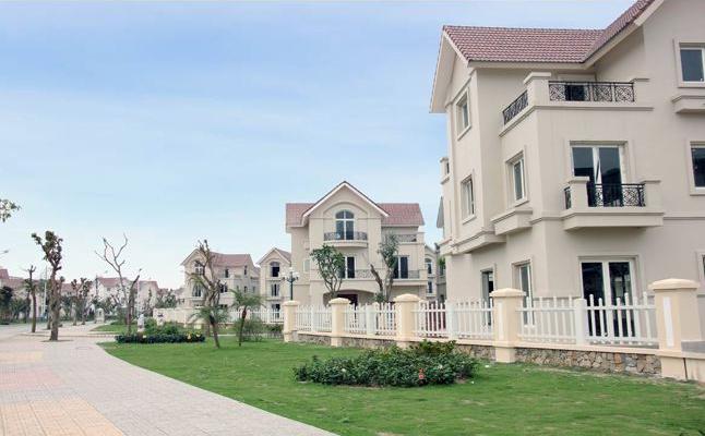 Cho thuê Biệt thự đường Huỳnh Văn Một Quận Tân Phú 06