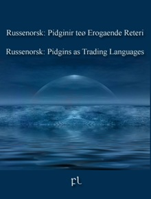 Russenorsk-Pidgins as trading languages Cover