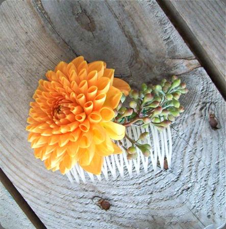 101_0947 sweet pea floral design