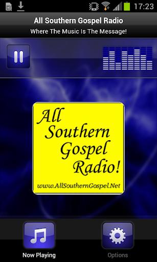 All Southern Gospel Radio