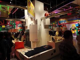 Pavillon Suède à l'Exposition universelle Shanghai 2010