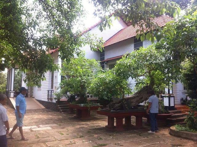 Bán biệt thự Trung Tâm Thị Xã Long Khánh Đồng Nai 05