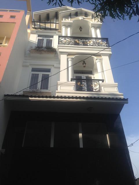 Bán nhà hẻm 1 sẹc Tây Thạnh Quận Tân Phú 014