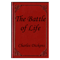 The Battle of Life-Book logo