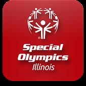 Special Olympics Illinois 2014
