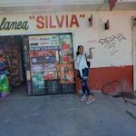 Silvia Gonzales