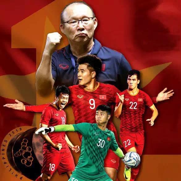 HLV Park Hang-seo, cảm ơn ông, vì bóng đá, và cả những thứ không phải bóng đá!