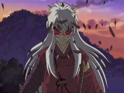 Khuyển Dạ Xoa Inuyasha Movie 3