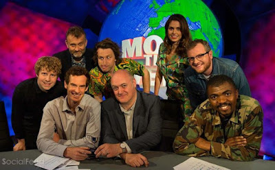 Tonight 10pm BBC 2 Well be mocking another fast moving and eventful