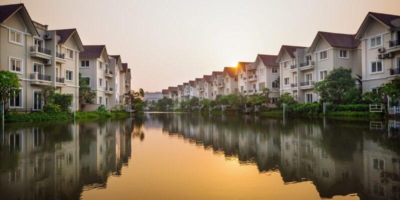 Cho thuê Biệt thự đường Huỳnh Văn Một Quận Tân Phú 04