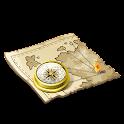 Compass II icon