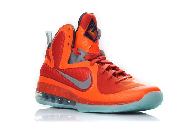 brand new 19a5e d6056 Yet Another Look at LEBRON 9 All-Star   Galaxy Shoes   NIKE LEBRON - LeBron  James Shoes