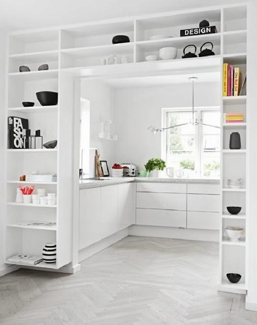 Tủ đồ tiết kiệm diện tích nội thất đẹp