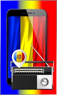 Romanian Radio Stations - náhled