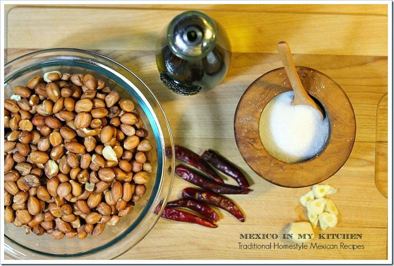 Spicy Peanuts Snack   Easier Than You Think