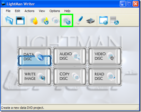 LightMan Writer
