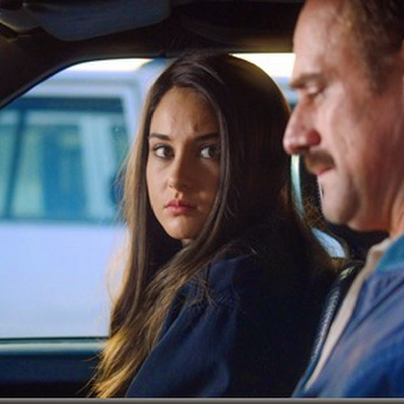 "Shailene Woodley's Coming of Age in ""White Bird in a Blizzard"""