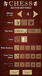 Chess Screenshot 4