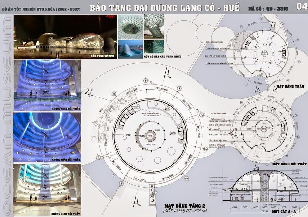 bao tang dai duong lang co