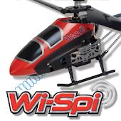 WiSpi Controller